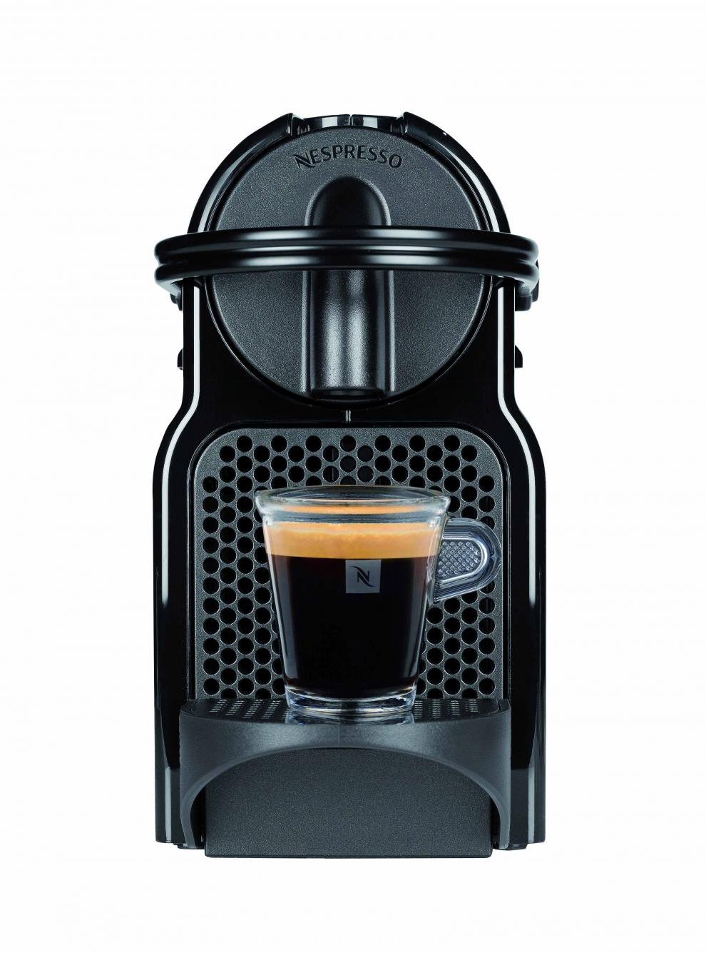 magimix nespresso m130 inissia noir magimix 11350 11350 achetez au meilleur prix chez. Black Bedroom Furniture Sets. Home Design Ideas