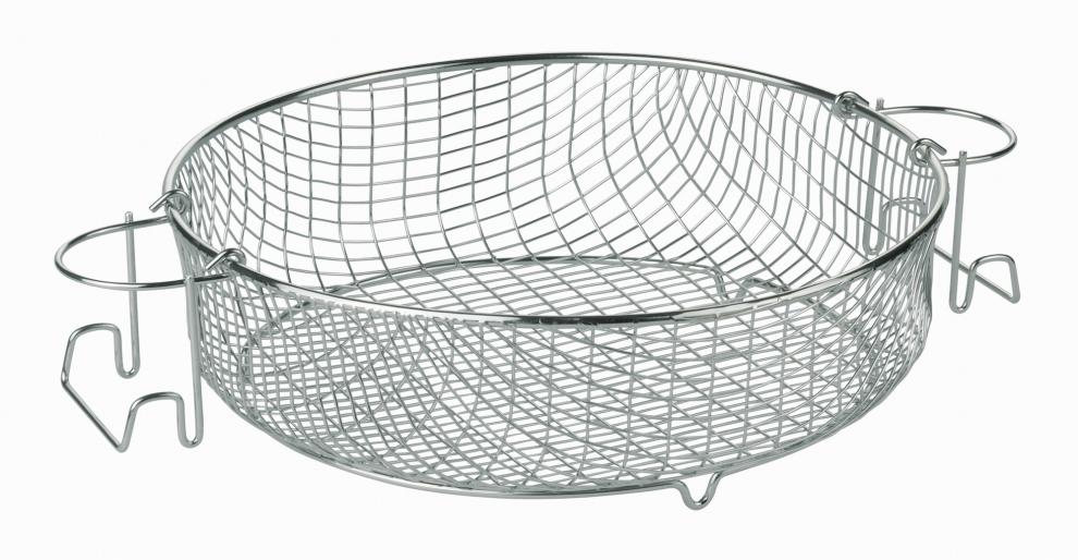 fissler panier friture pour po le pression fissler. Black Bedroom Furniture Sets. Home Design Ideas