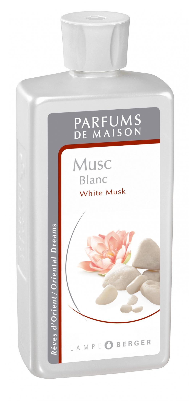 lampe berger paris parfum lampe berger musc blanc 500 ml r ves d 39 orient 115049 115049. Black Bedroom Furniture Sets. Home Design Ideas
