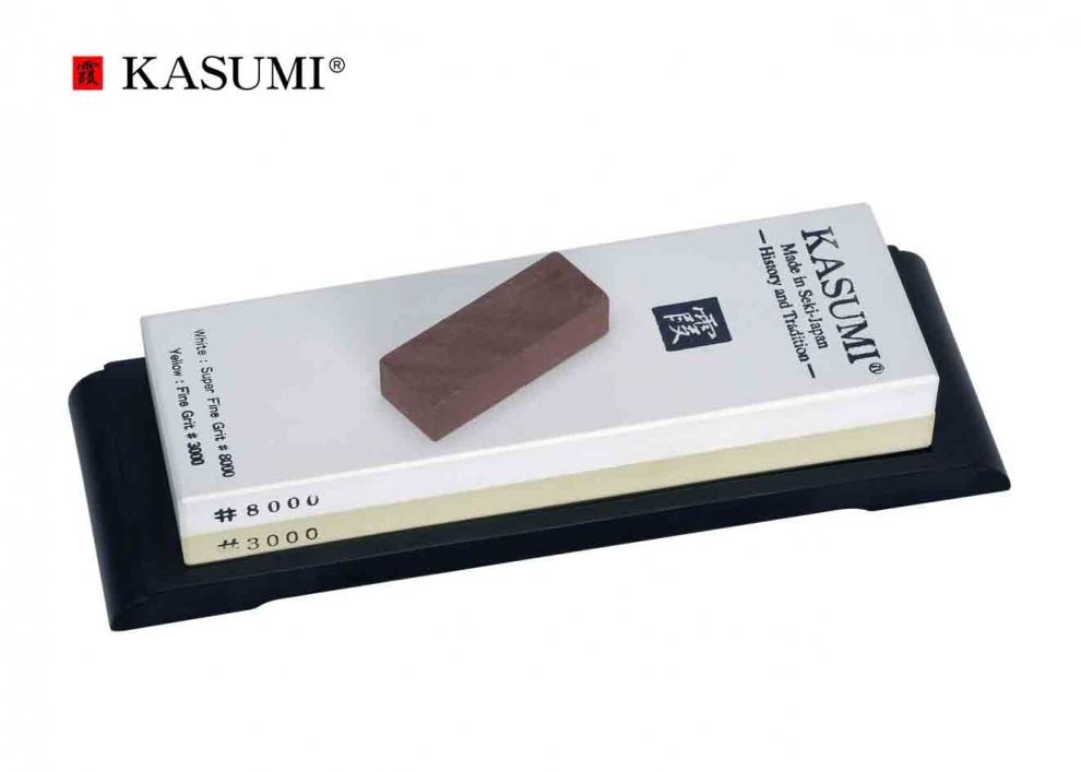 pierre aiguiser eau double face grain fin 3000 tr s. Black Bedroom Furniture Sets. Home Design Ideas