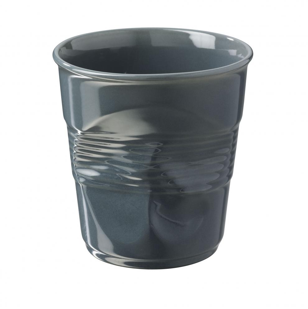 revol pot ustensile froiss revol 1l gris cendr 14 2 h 15 cm 643574 643574. Black Bedroom Furniture Sets. Home Design Ideas