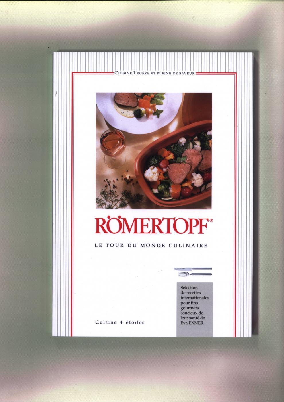 r mertopf recettes pour r mertopf livre de cuisine comprenant plus de 50 recettes sp cial. Black Bedroom Furniture Sets. Home Design Ideas