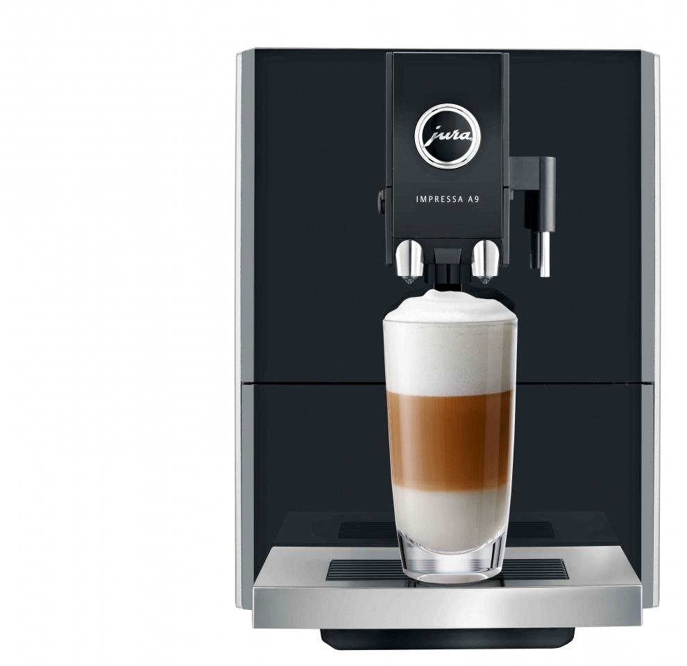 jura robot caf jura impressa a9 15018 15018 achetez au meilleur prix chez francis batt. Black Bedroom Furniture Sets. Home Design Ideas