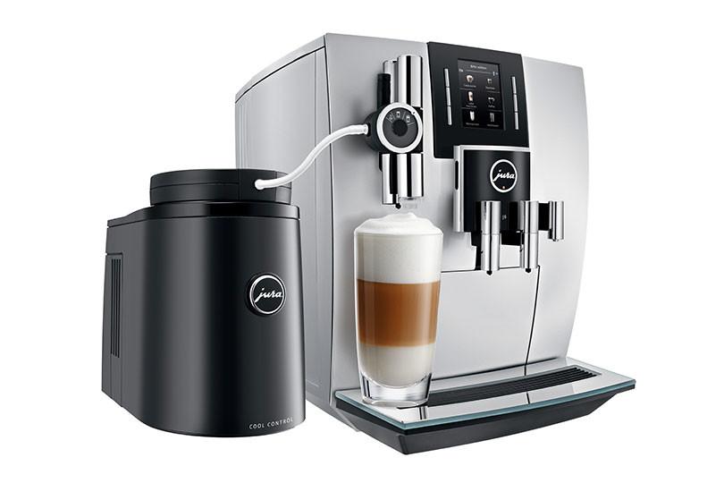 jura robot caf jura j6 piano white 15165 15165 achetez au meilleur prix chez francis batt. Black Bedroom Furniture Sets. Home Design Ideas