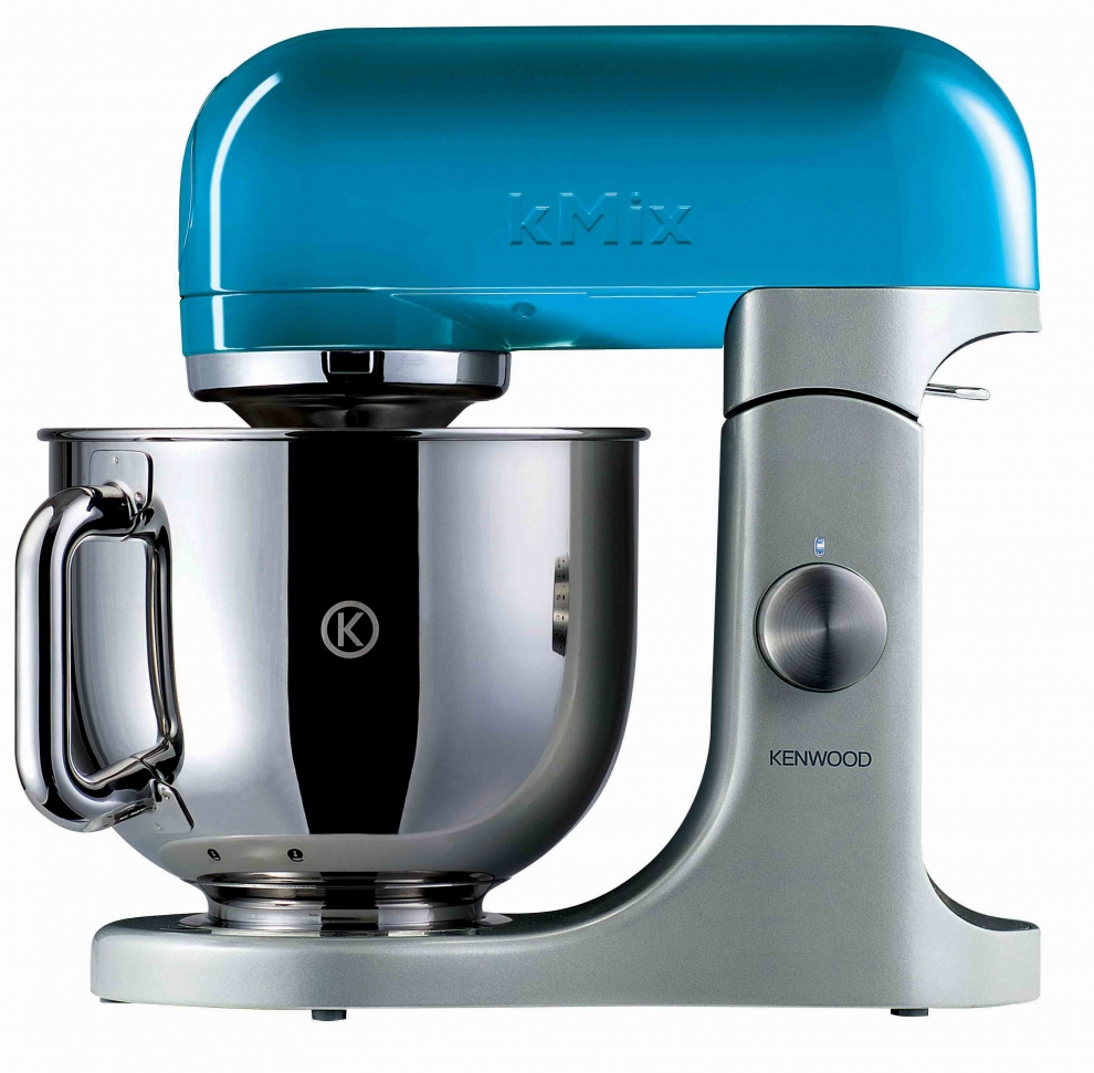 kenwood robot combin kenwood kmix bol inox 5l bleu kmx93 kmx93 achetez au meilleur prix. Black Bedroom Furniture Sets. Home Design Ideas