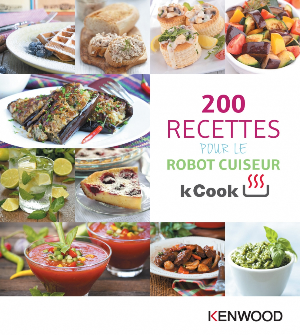 kenwood robot cuiseur kcook kenwood ccc200wh ccc200wh achetez au meilleur prix chez. Black Bedroom Furniture Sets. Home Design Ideas