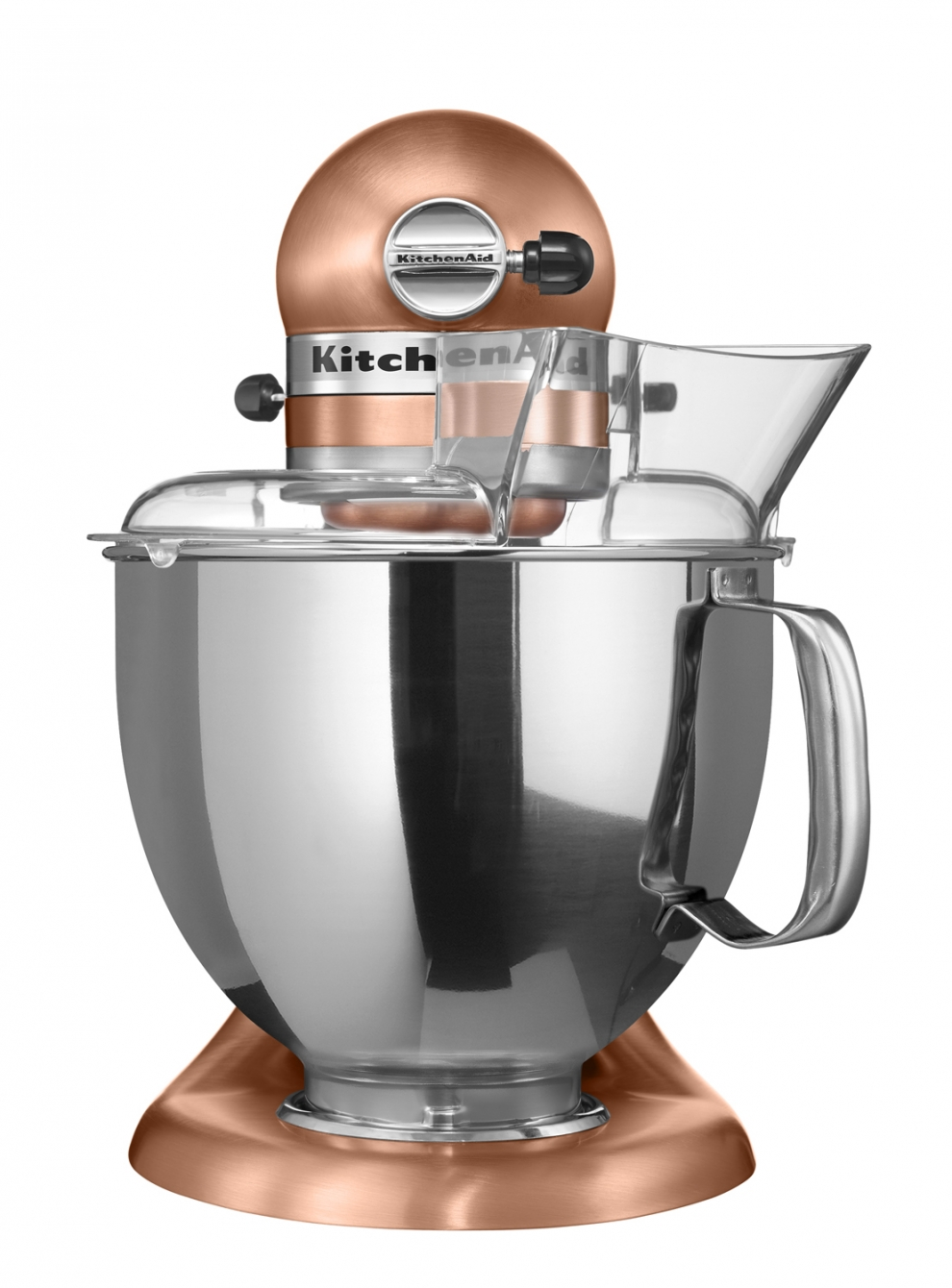 Kitchenaid robot kitchenaid artisan cuivre 5ksm150psecp - Robot de cuisine kitchenaid ...