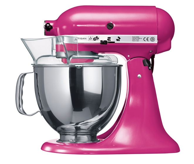 kitchenaid robot kitchenaid artisan fuchsia 5ksm150psecb 5ksm150psecb achetez au meilleur. Black Bedroom Furniture Sets. Home Design Ideas