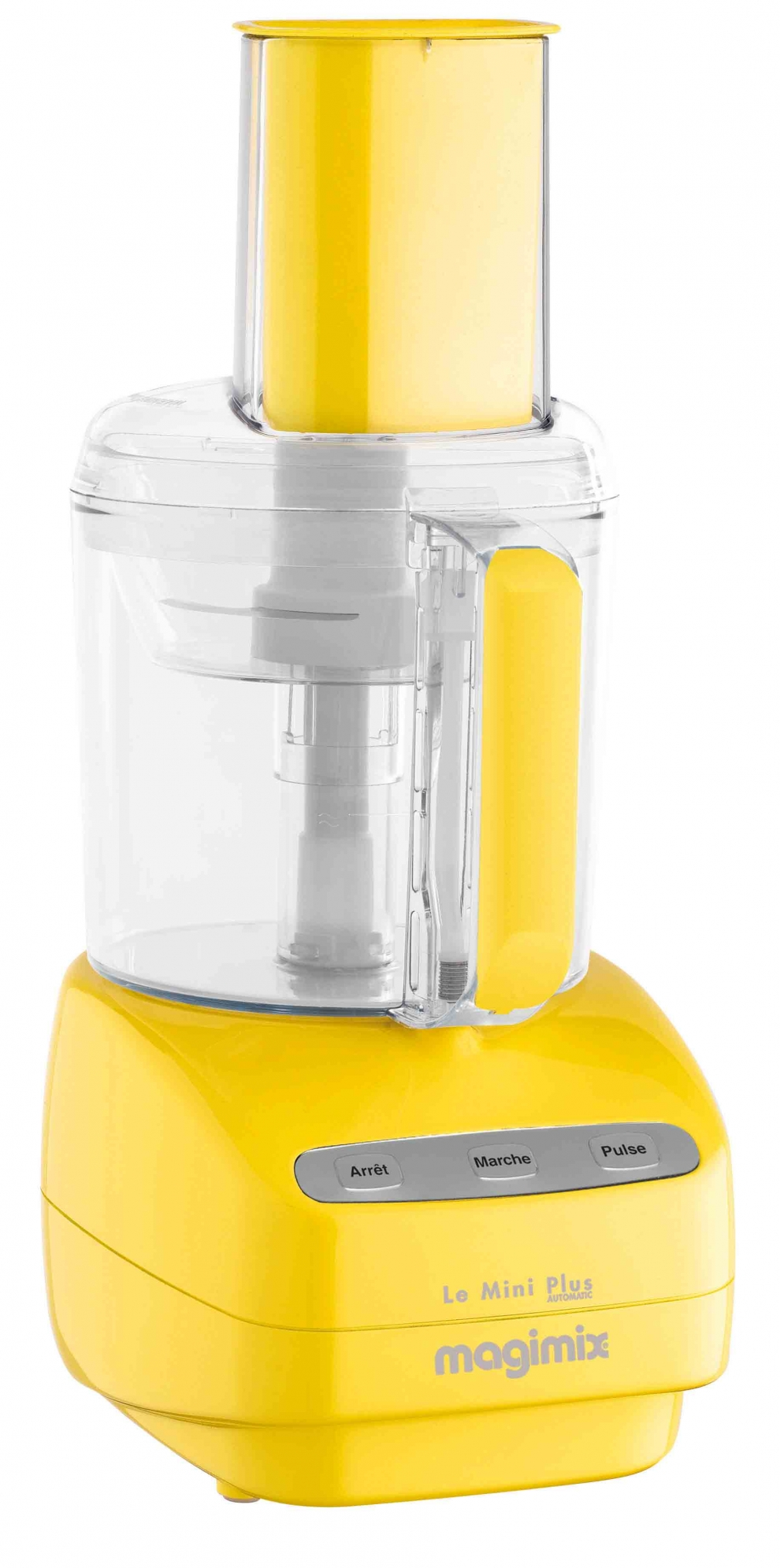 magimix robot magimix mini plus jaune citron avec. Black Bedroom Furniture Sets. Home Design Ideas