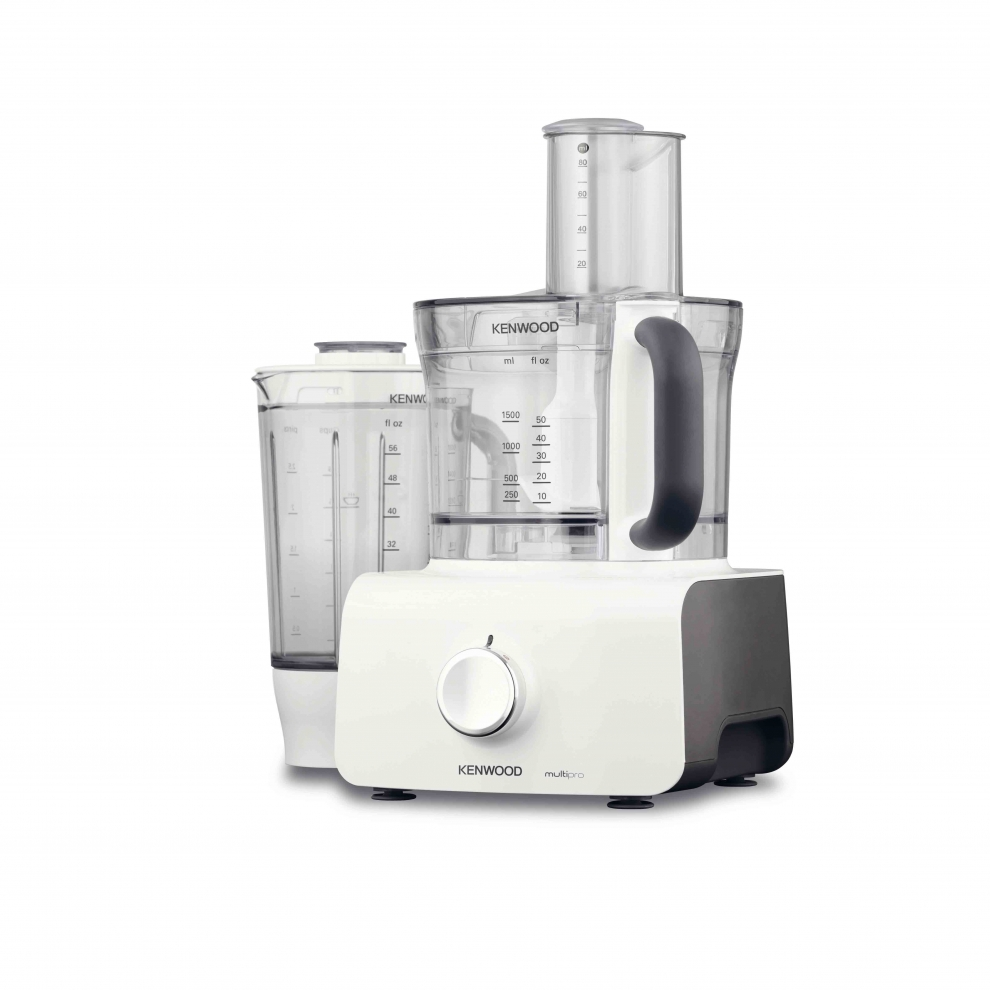 kenwood robot multipro home 1000w blender 2l presse. Black Bedroom Furniture Sets. Home Design Ideas