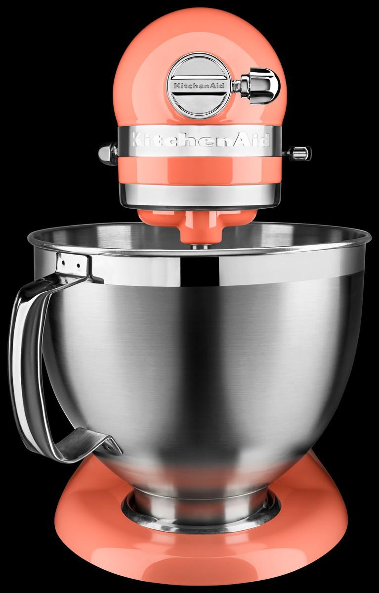 Bon Coin Robot Patissier robot pâtissier multifonction artisan 4,8l artisan corail 5ksm185pseph