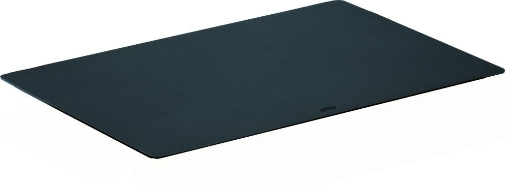r sle tapis de d coupe noir 35 x 25 cm 2 pi ces 96028 96028 achetez au meilleur prix. Black Bedroom Furniture Sets. Home Design Ideas