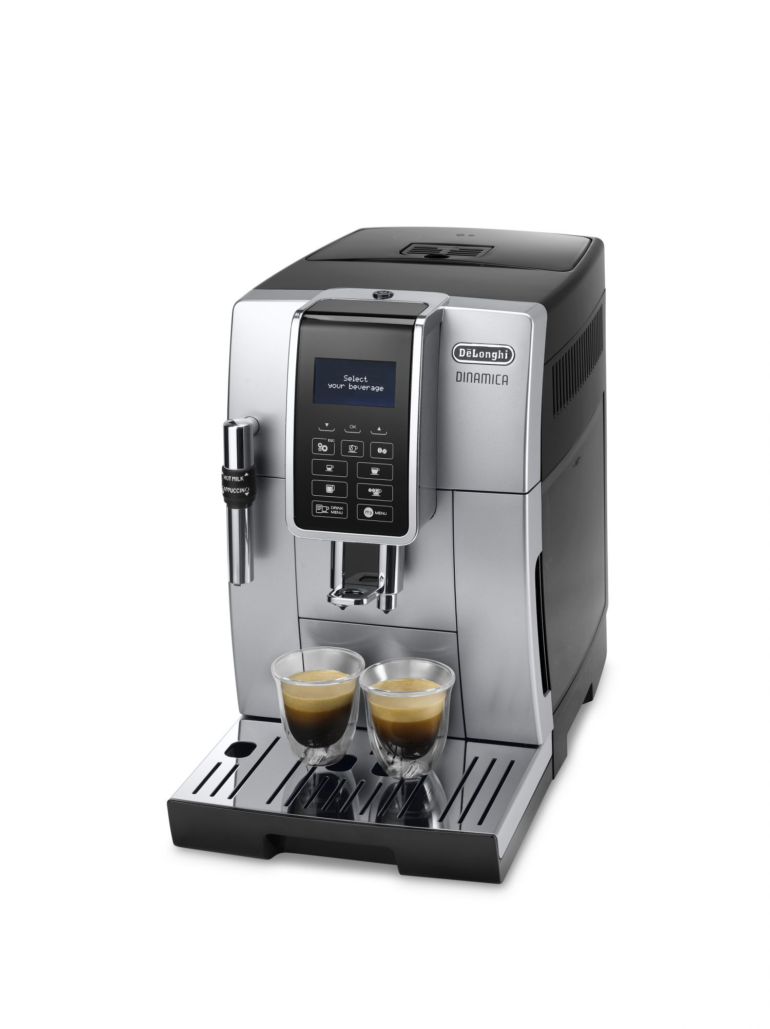 delonghi feb3535 sb dinamica catgorie cafetire expresso. Black Bedroom Furniture Sets. Home Design Ideas