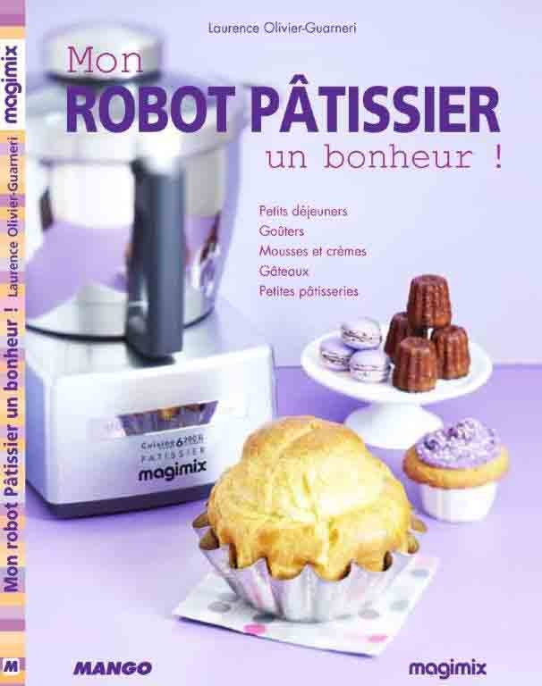 mon robot p tissier un bonheur livre de laurence guarneri. Black Bedroom Furniture Sets. Home Design Ideas
